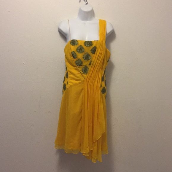 9b19e022b08 Anthropologie Dresses   Skirts - Bibhu mohapatra dress Anthropologie